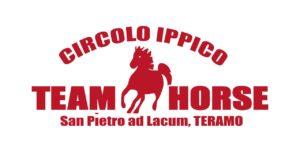 Logo Maneggio Team Horse